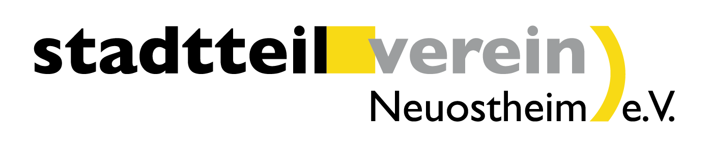 Stadtteilverein Neuostheim e.V. Logo